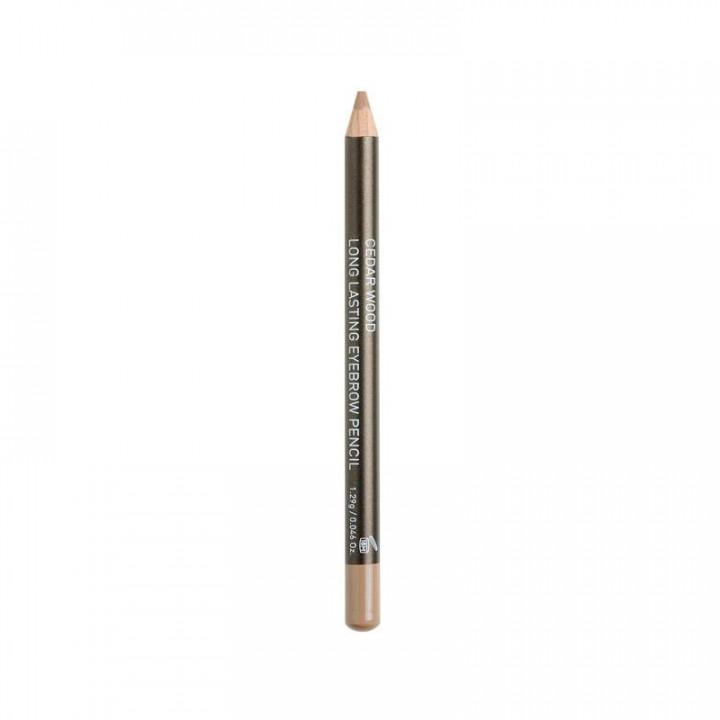 Korres Cedar Wood Eyebrow Pencil - 03 Light