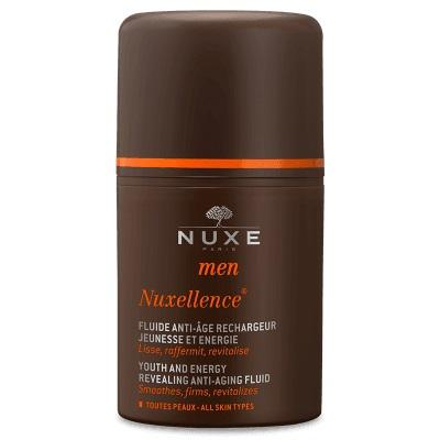Nuxe Nuxellence Youth and Energy Revealing Anti-Aging Fluid 50ml