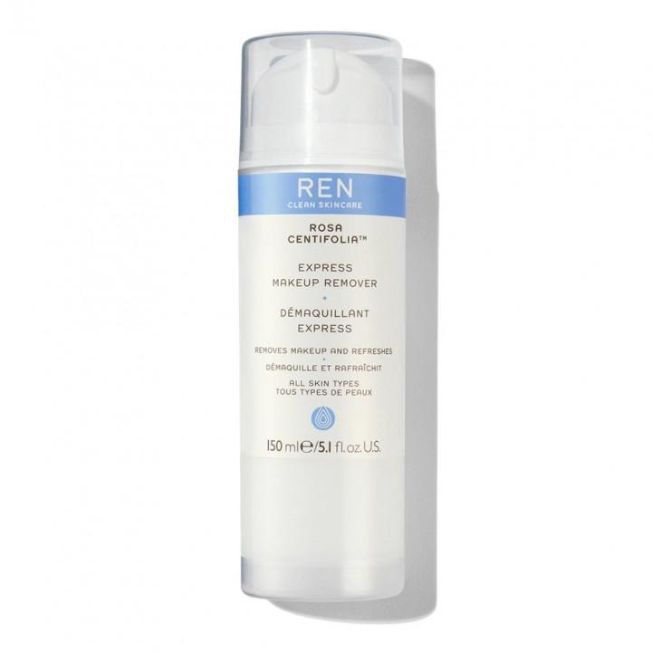 REN - Rosa Centifolia - Express Make-up Remover 150ml