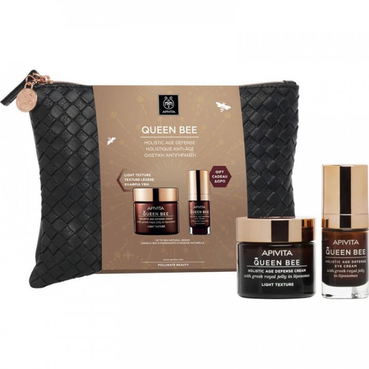 Apivita Queen Bee Gift Set