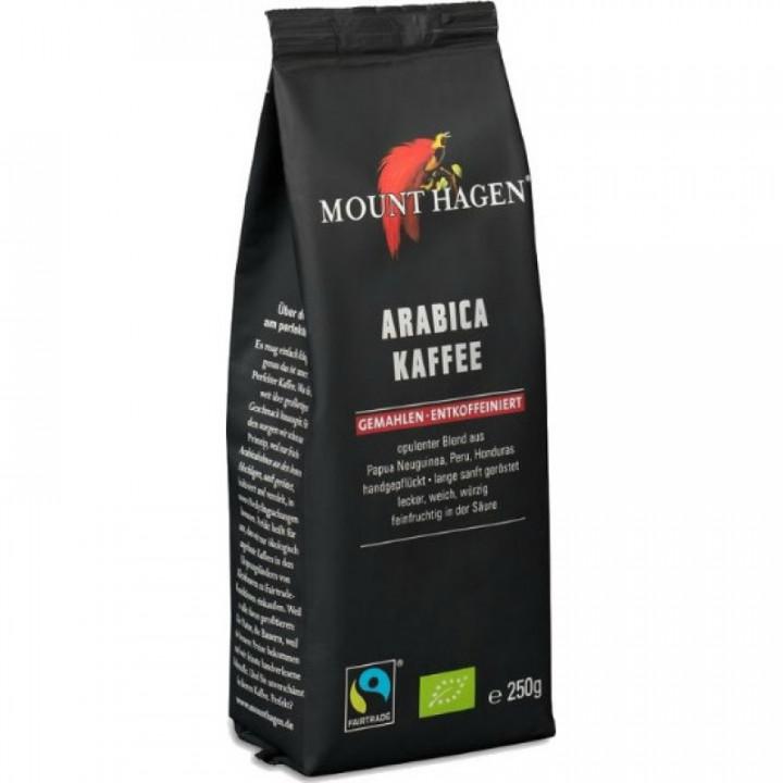 MOUNT-HAGEN FAIRTRADE ARABICA FILTER COFFEE 250g