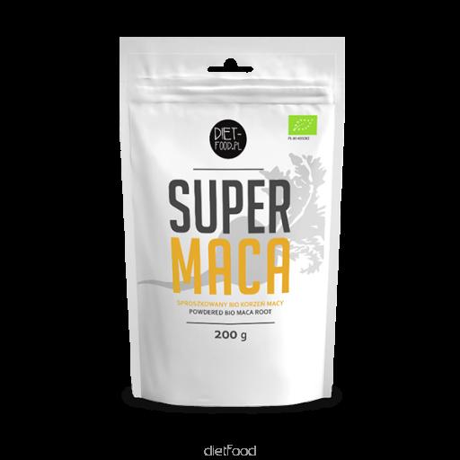 DIETFOOD - SUPER MACA 200g