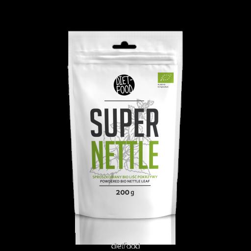 DIETFOOD - SUPER NETTLE 200g