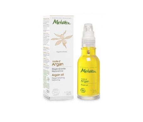 MELVITA - ARGAN OIL 50ML