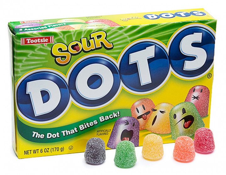 DOTS - Sour