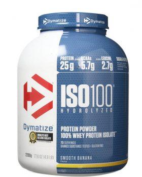 Dymatize ISO-100 2200gr