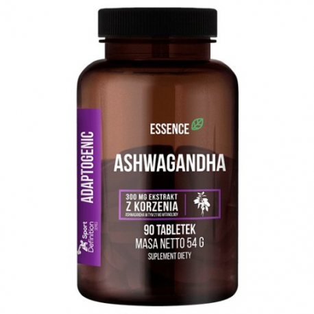 Essence Aschwagandha