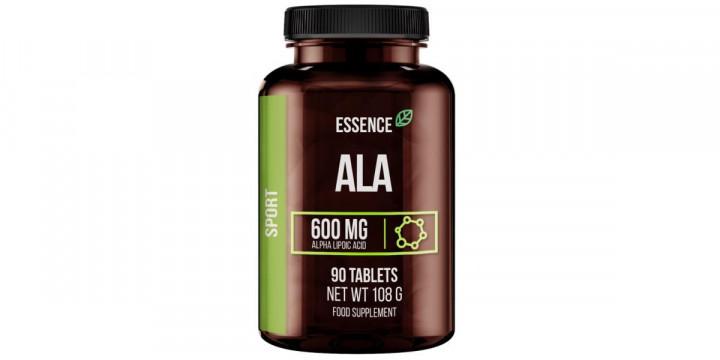 Essence ALA 90 tablets