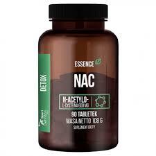 Essence NAC