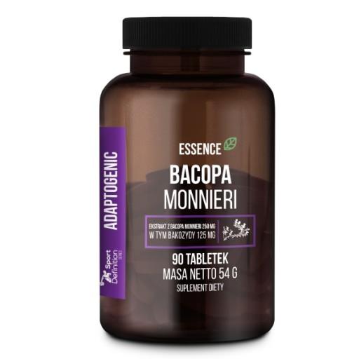 Essence Bacopa Mannieri