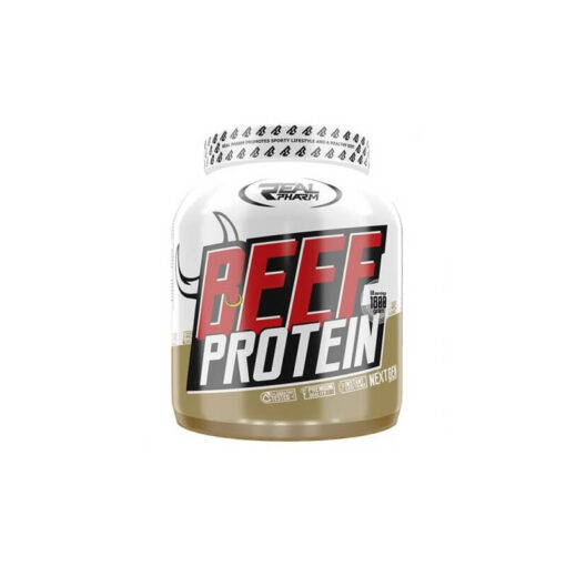 Real Pharm Beef Hydrolized - Vanilla