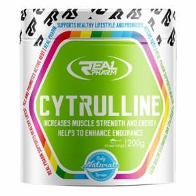 Real Pharm Citruline 200g
