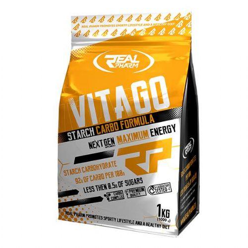 Real Pharm Vitargo 1KG