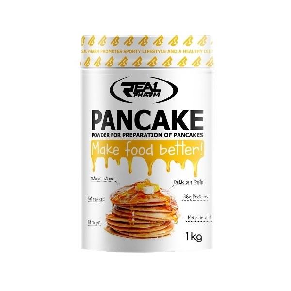 RealPharm Pancake - Natural