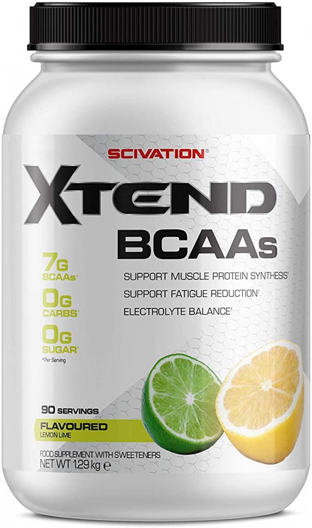 Scivation Xtend Bcaa 1.296kg