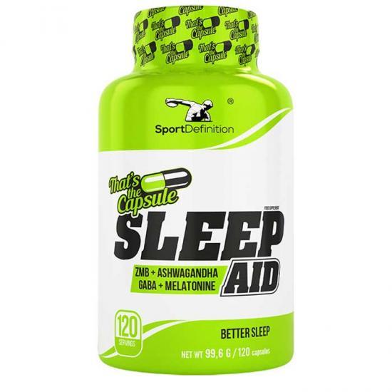 SPORT DEFINITION - SLEEP AID