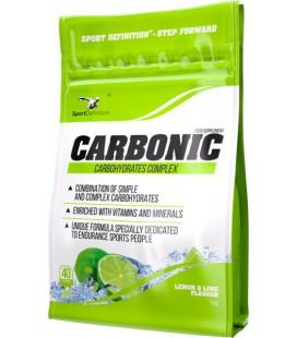 Sport Definition Carbonic 1000g - Lime