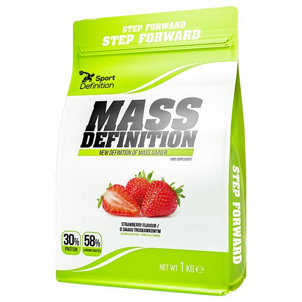 Sport Definition Mass Definition - Starwberry