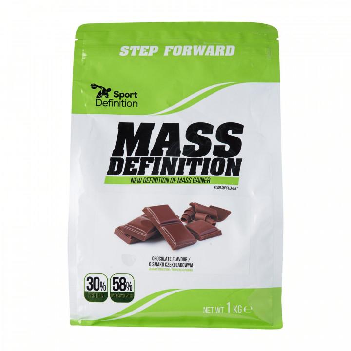 Sport Definition Mass Definition - Chocolate