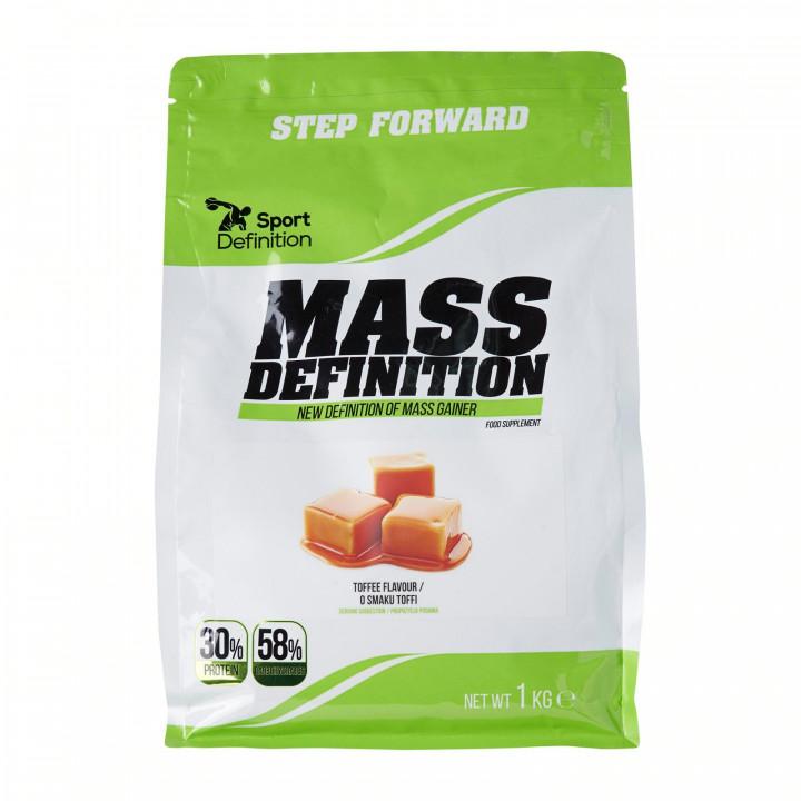 Sport Definition Mass Definition - Toffee