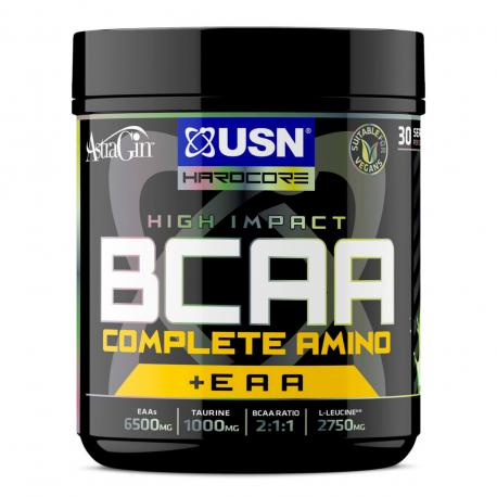 USN BCAA + EAA 400G - APPLE