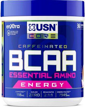 USN BCAA Essential Amino Energy 400g - Watermelon