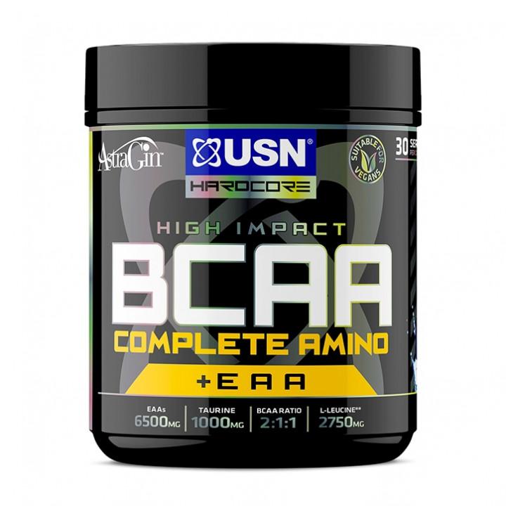 USN BCAA + EAA 400G - Blue Raspberry