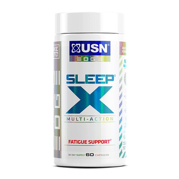 USN SLEEP X - 60 CAPSULES