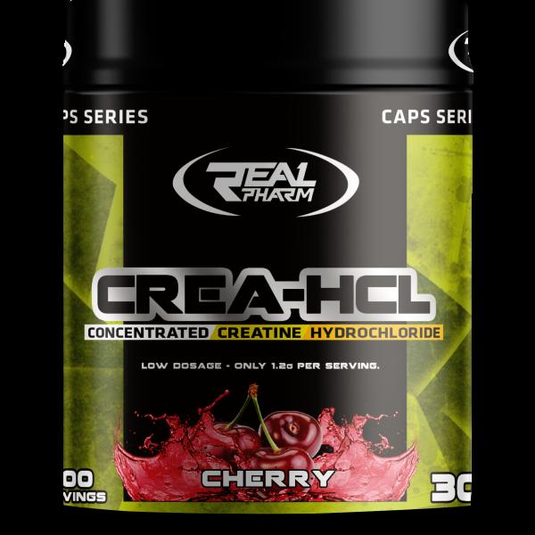 Real Pharm BCAA 8:1:1 - Cherry