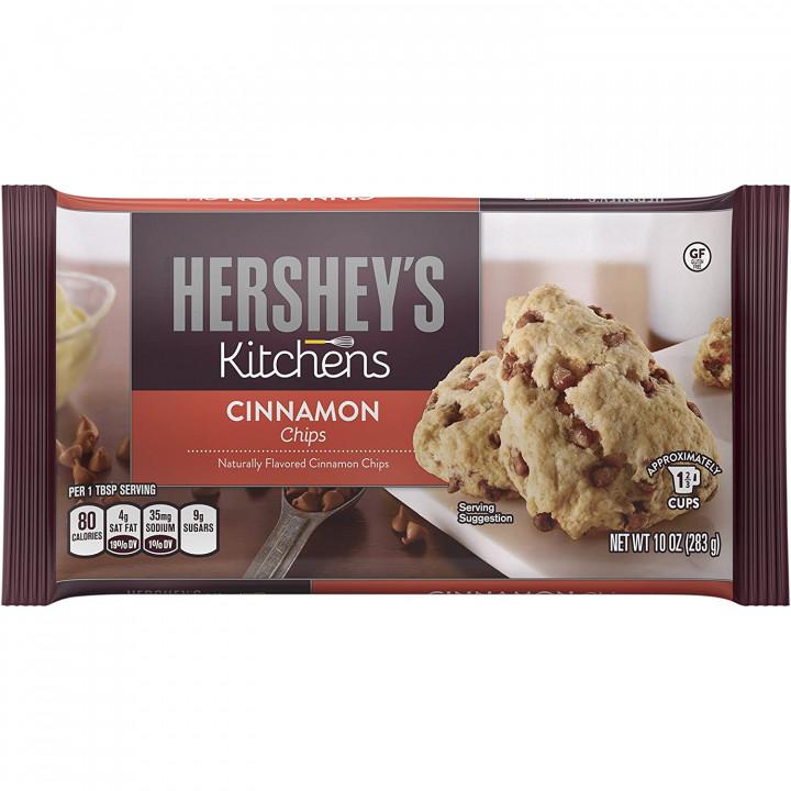 Hershey's Kitchens - Cinnamon Chips