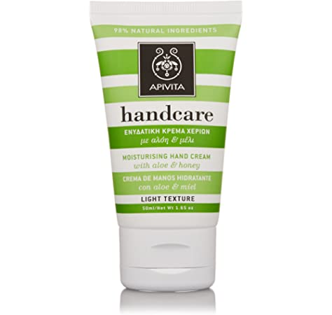 Apivita Handcare Moisturising Cream 50ml