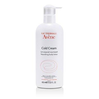 Avene Emulsion Cold Cream Corporelle