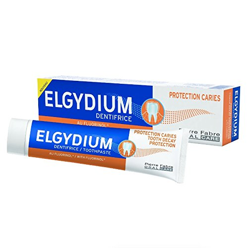 Elgydium Decay Protection Caries Toothpaste 75ml