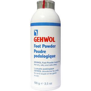 Gehwol Fuss Foot Powder 100gr
