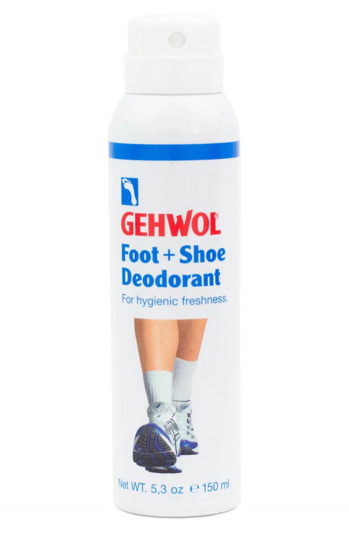 Gehwol Foot & Shoe Deodorant 150ml