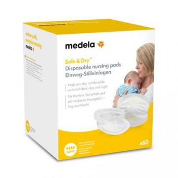 Medela Breast Pads 60pcs