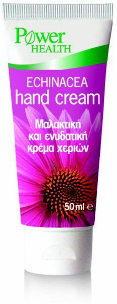 Power Health Echinacea Hand CREAM 50ml