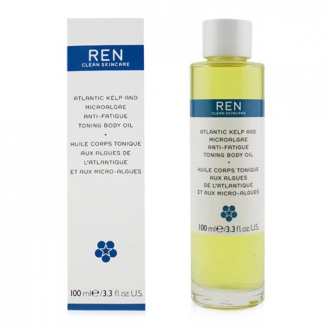 Ren Atlantic Kelp Body Oil 100ml