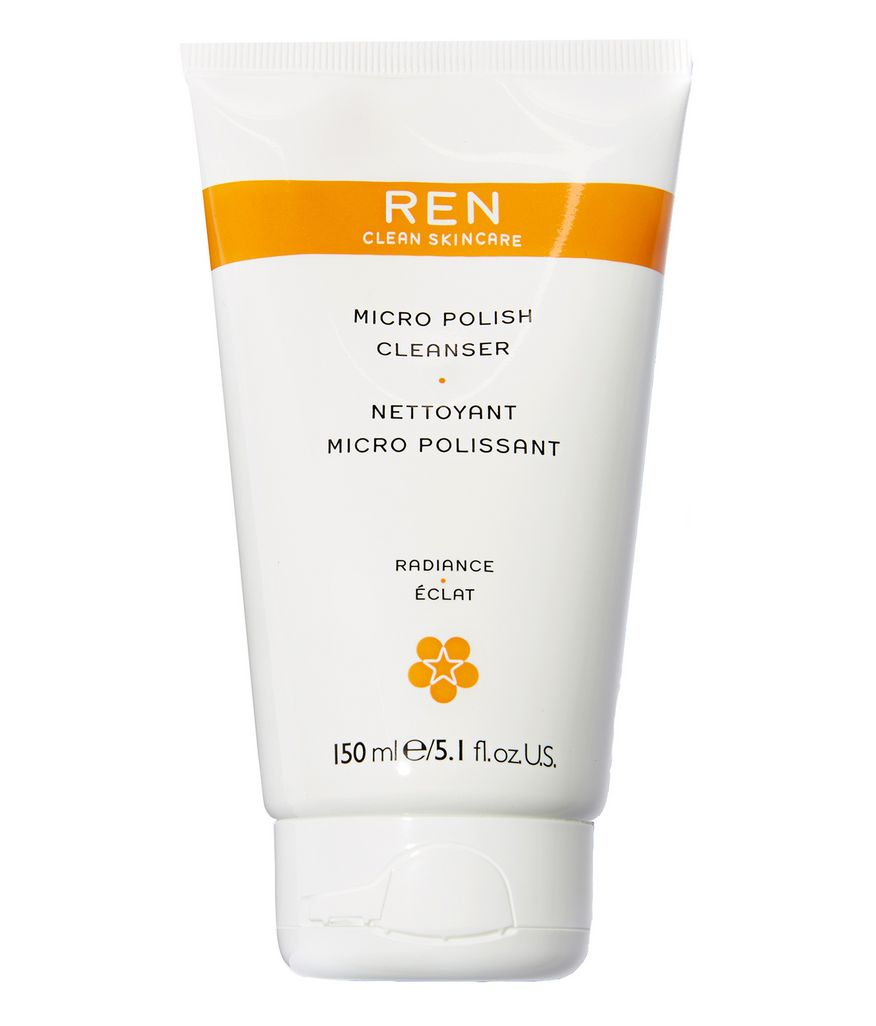 Ren Micro Polish Cleanser 150ml