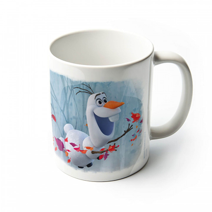 Pyramid - Disney Frozen 2 - Everyday Mug