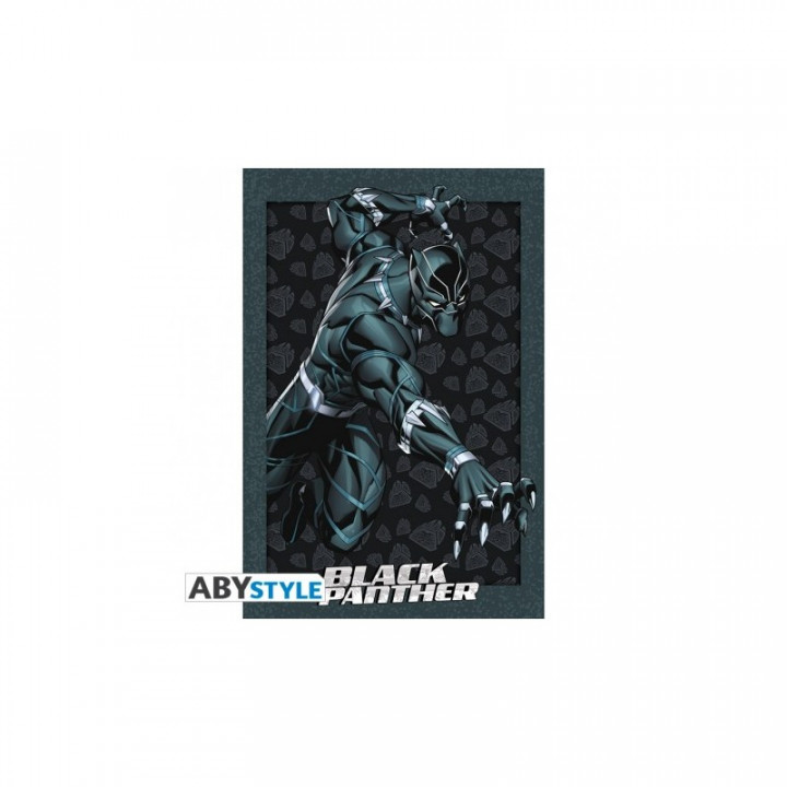 ABYstyle - Marvel Black Panther - Door Poster