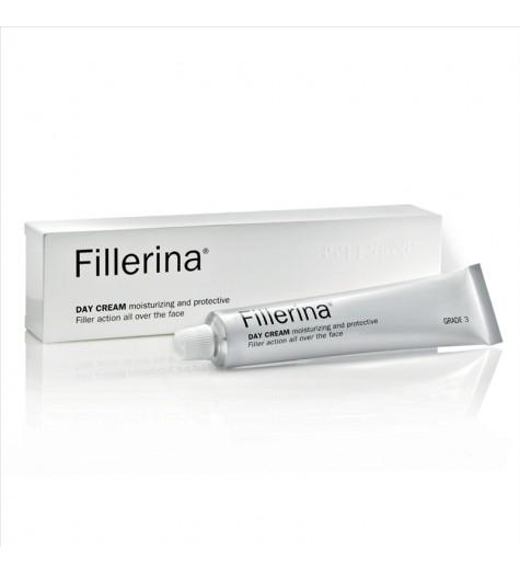 Fillerina Day Cream Spf15 Grade 3 - 50ml