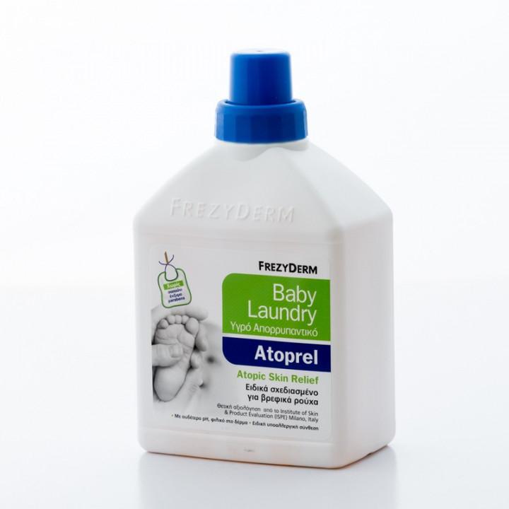 Frezyderm Atoprel Baby Laundry Liquid 1L