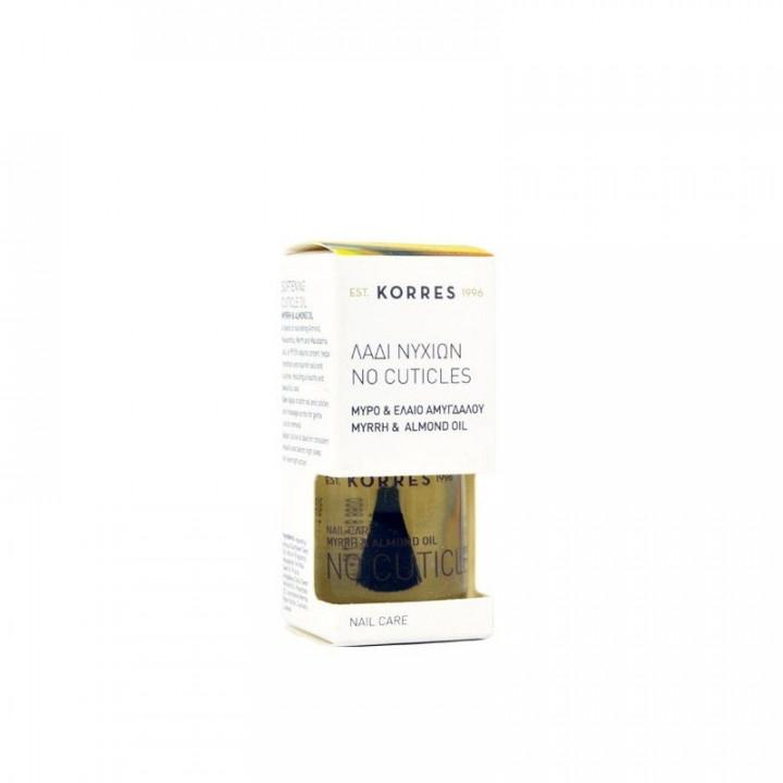 Korres Nail Therapy