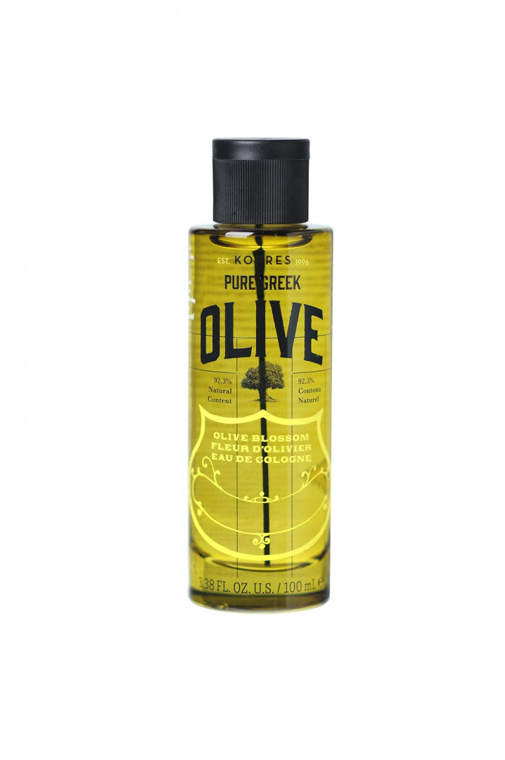Korres Olive Eau De Parfum 100ml