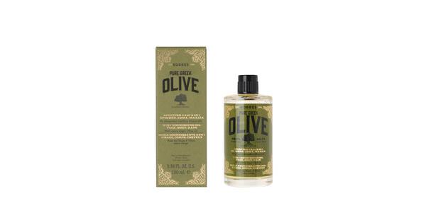 Korres Olive Oil 3 in 1 - 100ml