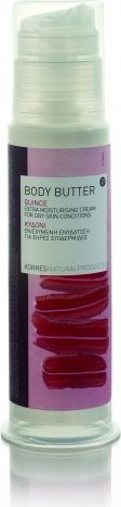 Korres Body Butter Quince 150ml