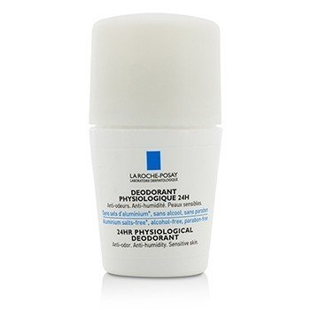 La Roche Posay Deodorant Physiological 24H 50ml