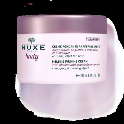 Nuxe Body Melting Firming Cream 200ml