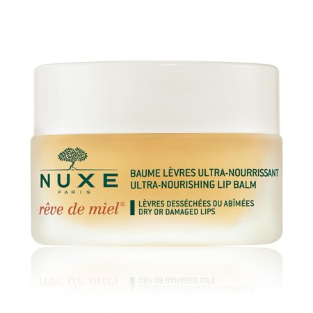 Nuxe Reve de Miel Ultra Nurishing Lip Balm 15g